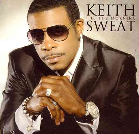 TILL THE MORNING BY SWEAT,KEITH (CD)